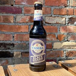 Image de Camba Bavaria Black sharck